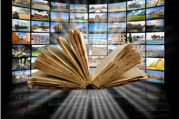 KOLEKCIJA 7 - Velika platna, mali ekrani i veličanstvene stranice