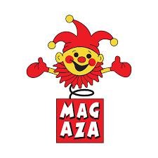 Magaza - Magična oaza