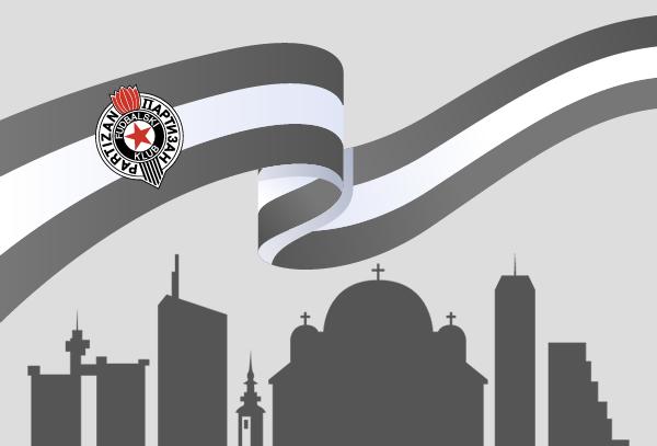 KOLEKCIJA 14 - Partizan - Fan Shop