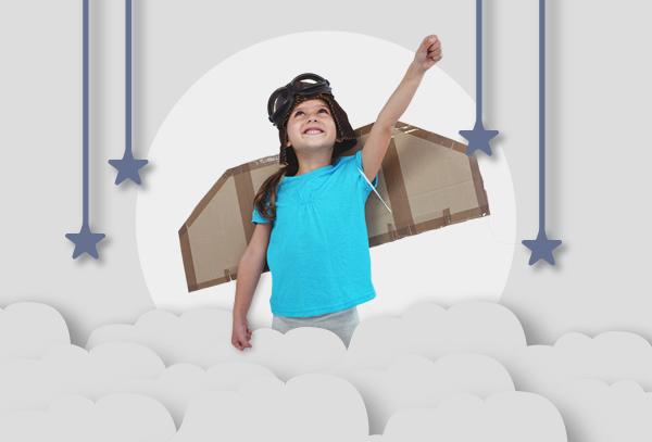 KOLEKCIJA 8 - Mali genijalci - Igraj se i uči!