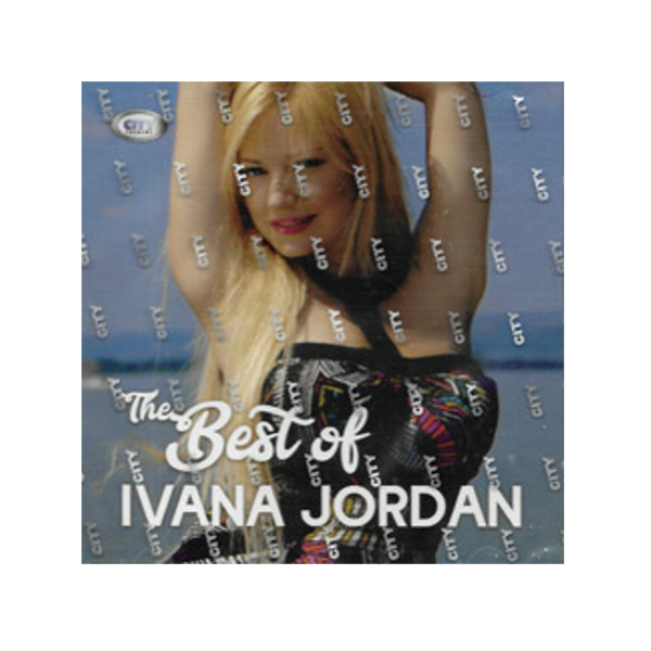 IVANA JORDAN - THE BEST OF-1