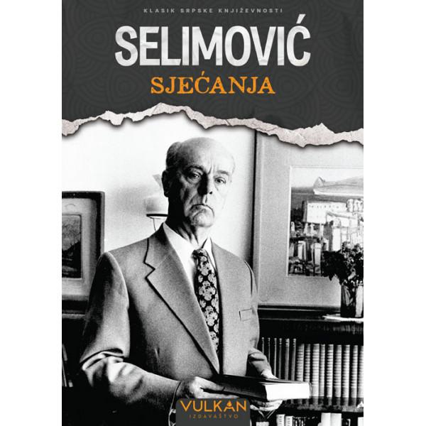 SJEĆANJA - MEŠA SELIMOVIĆ-1