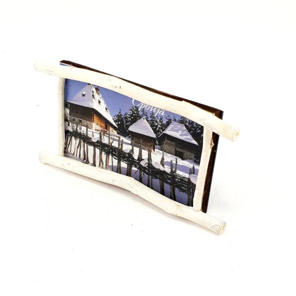 Magnet,Srpsko Selo 1-2