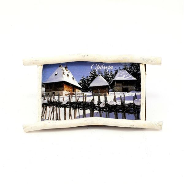 Magnet,Srpsko Selo 1-1