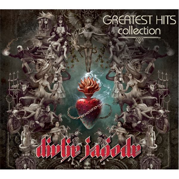 GREATEST HITS,DIVLJE JAGODE