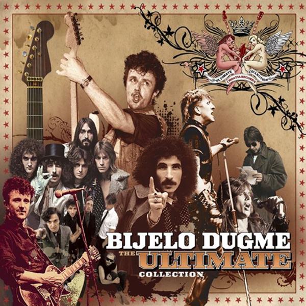 THE ULTIMATE COLLECTION,BIJELO DUGME-1