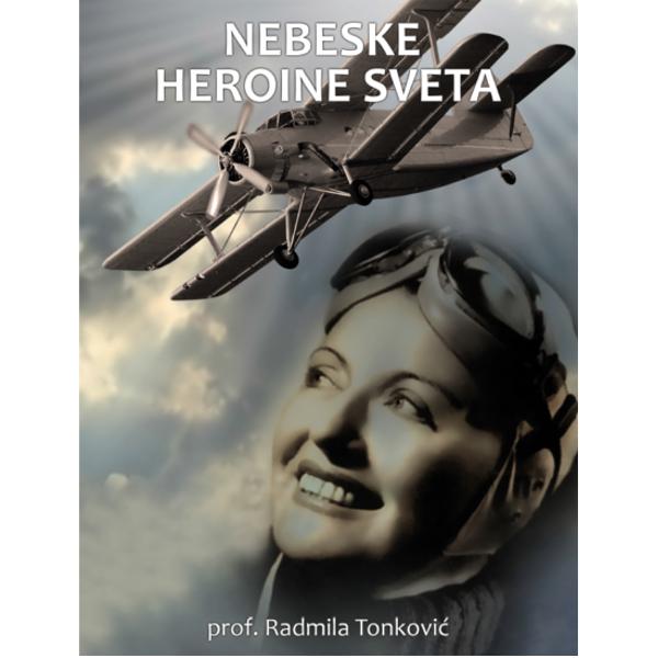 Nebeske Heroine Sveta, RSD Radmila Tonković-1