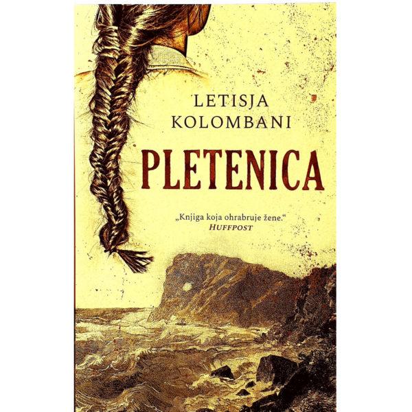PLETENICA - LETISJA KOLOMBANI-2