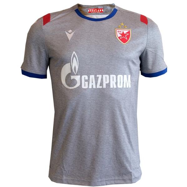 DRES FK CRVENA ZVEZDA BEOGRAD, Makron 2019/20, sivi sa trećom zvezdom-1