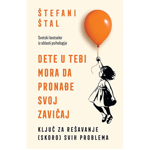 DETE U TEBI MORA DA PRONAĐE SVOJ ZAVIČAJ - Štefani Štal-1