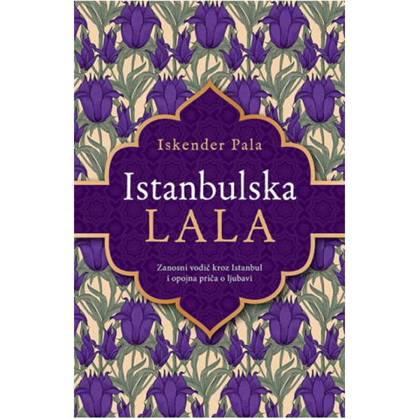 ISTANBULSKA LALA - ISKENDER PALA-1
