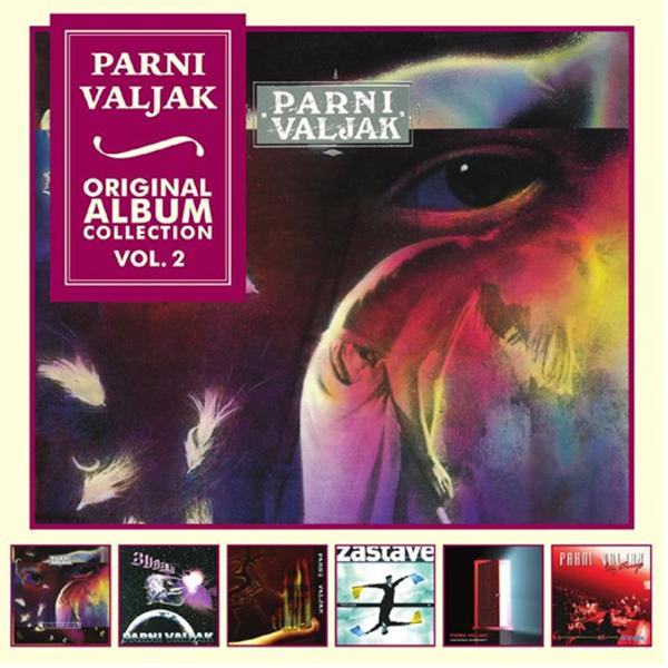 ORIGINAL ALBUM COLLECTION VOL.2,PARNI VALJAK-1