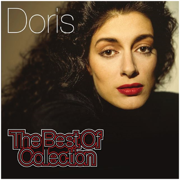 THE BEST OF COLLECTION,DRAGOVIC DORIS-1