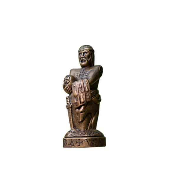 FIGURA DAJBOG MAXI PLUS, 17cm – ROD – SPRSKA SLOVENSKA MITOLOGIJA-5