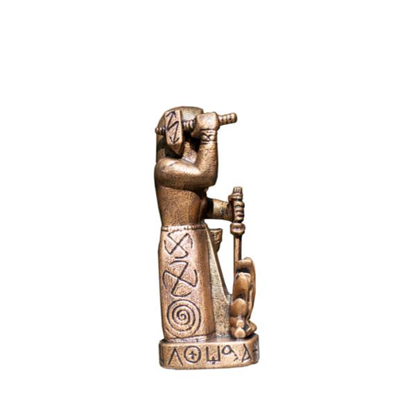 FIGURA SVAROG MAXI PLUS 17cm – ROD – SRPSKA SLOVENSKA MITOLOGIJA-3