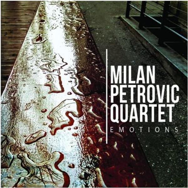 Milan Petrović Quartet - Emotions-1