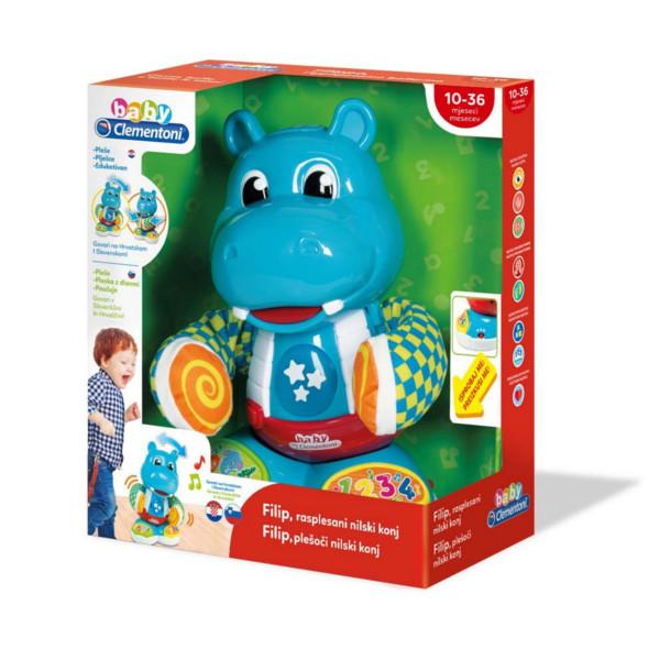 INTERAKTIVNI HIPPO FILIPPO-1