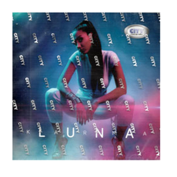 Luna - Karma [album 2019] (CD)-1