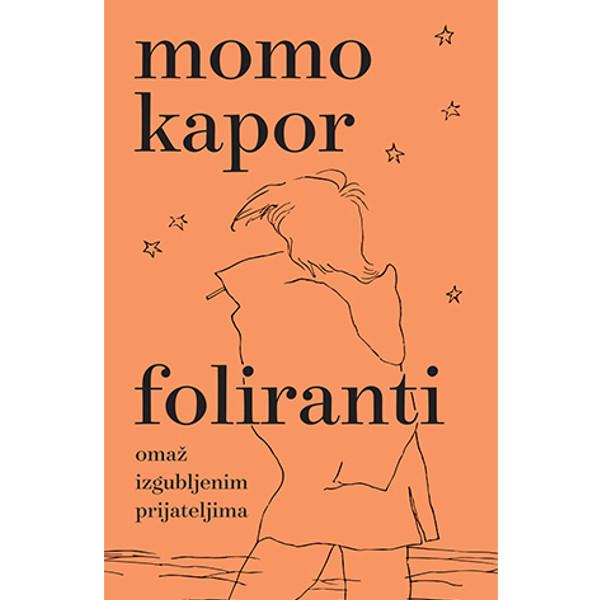 Foliranti - Momo Kapor-1