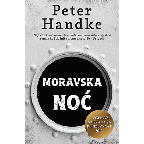 Moravska Noć - Peter Handke-1