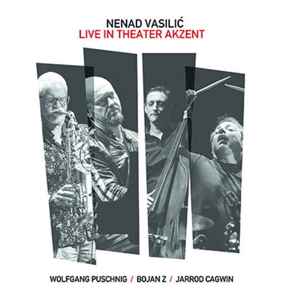 Nenad Vasilić - Live In Theater Akzent-1