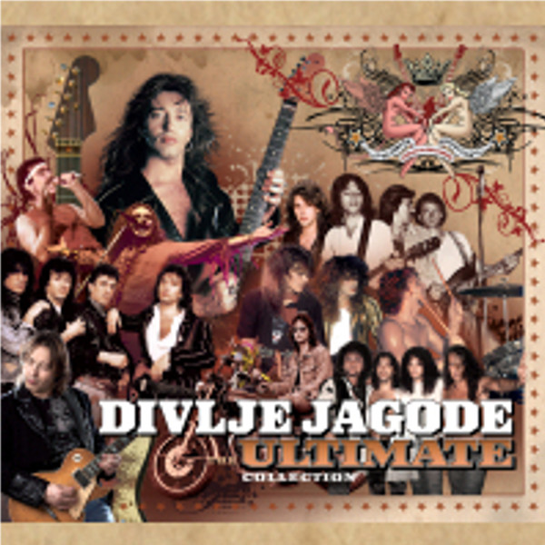 DIVLJE JAGODE-ULTIMATE COLLECTION-1