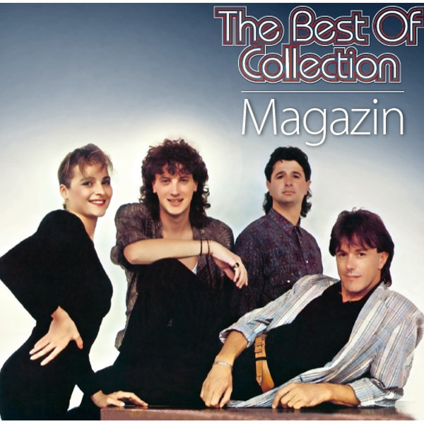 MAGAZIN - THE BEST OF COLLECTION-1