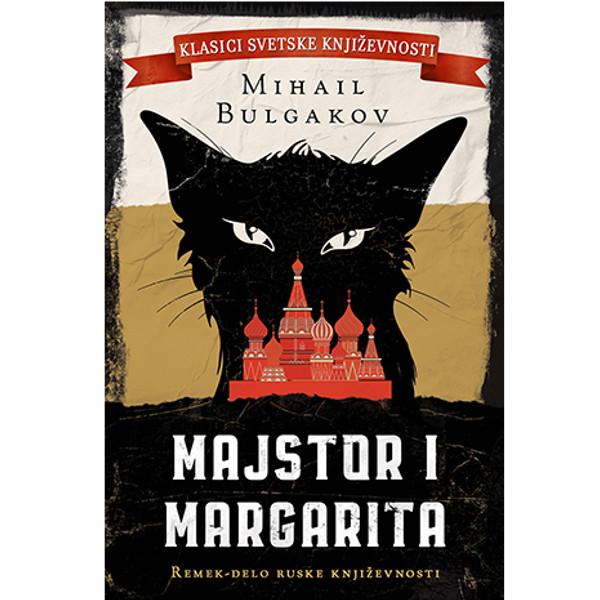 Majstor I Margarita - Mihail Bulgakov-1