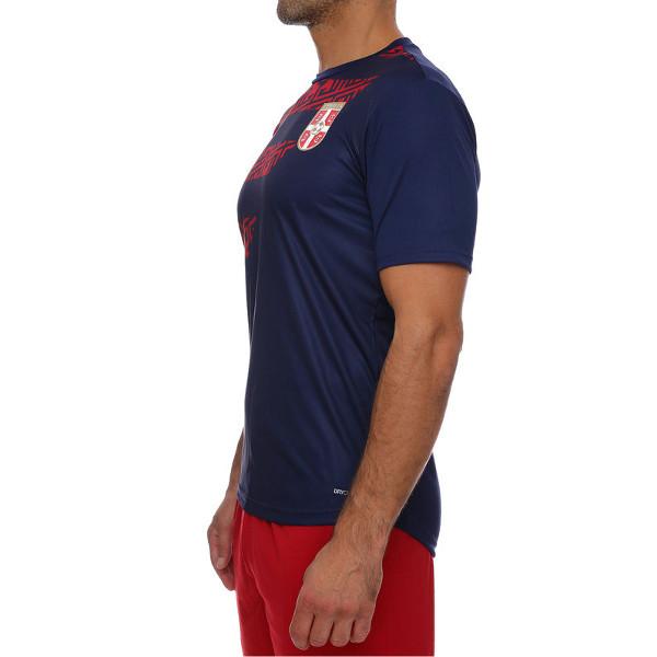 Dres Srbije Fudbalska reprezentacija Srbije 2020 2021 muški-3