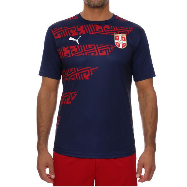 Dres Srbije Fudbalska reprezentacija Srbije 2020 2021 muški-1