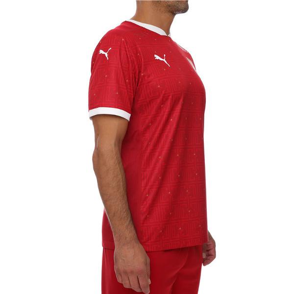Fudbalski dres reprezentacije Srbije crveni 2020 2021 muški-4