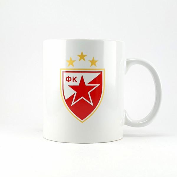 BELA ŠOLJA FKCZ FK CRVENA ZVEZDA-4