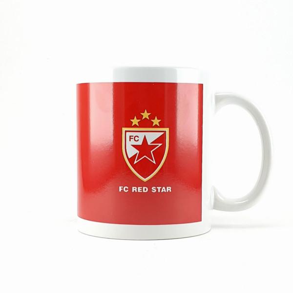RED STAR CRVENA ŠOLJA FK CRVENA ZVEZDA-4