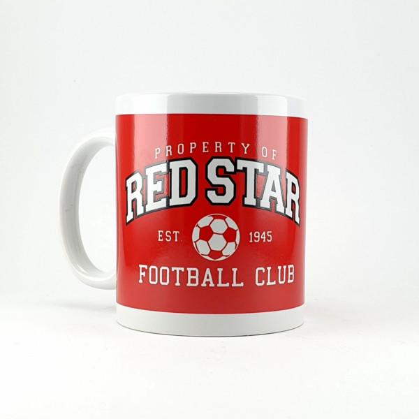 RED STAR CRVENA ŠOLJA FK CRVENA ZVEZDA-3