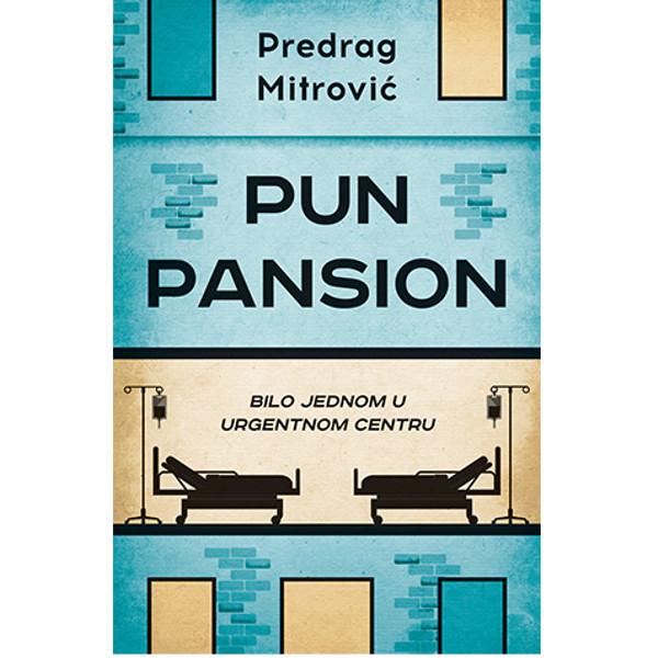 Pun Pansion - Predrag Mitrović-1