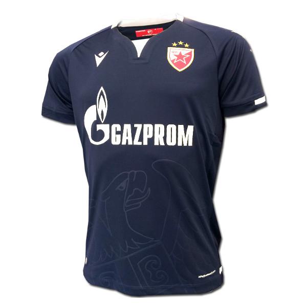 FK CRVENA ZVEZDA TEGET DRES MAKRON 20/21-1