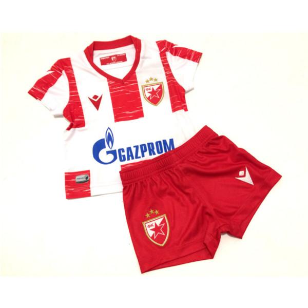 FK CRVENA ZVEZDA BABY KOMPLET  1-6 GOD-1