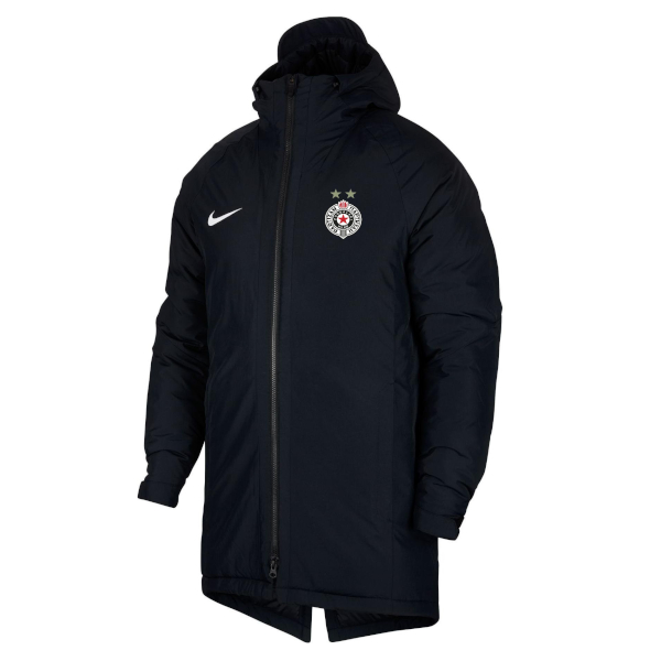 FK PARTIZAN NIKE DUGAČKA JAKNA 2020/21-1