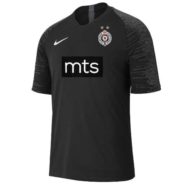 FK PARTIZAN NIKE DRES CRNI 2020/21-1