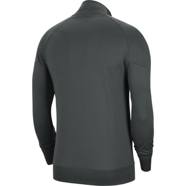 NIKE SWEATER PARTIZAN WITH GREEN LINE-4