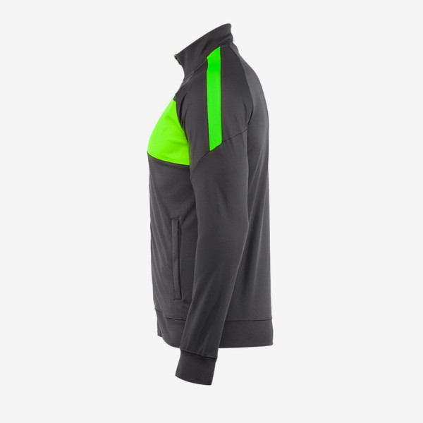 NIKE SWEATER PARTIZAN WITH GREEN LINE-3