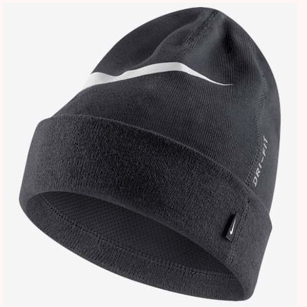 Zimska kapa sive boje sa Nike znakom, PFK-1