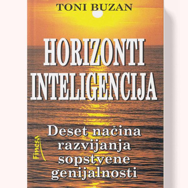 Horizonti Inteligencija - Toni Buzan-1
