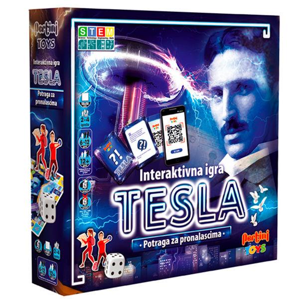 Tesla - Potraga Za Pronalascima-1