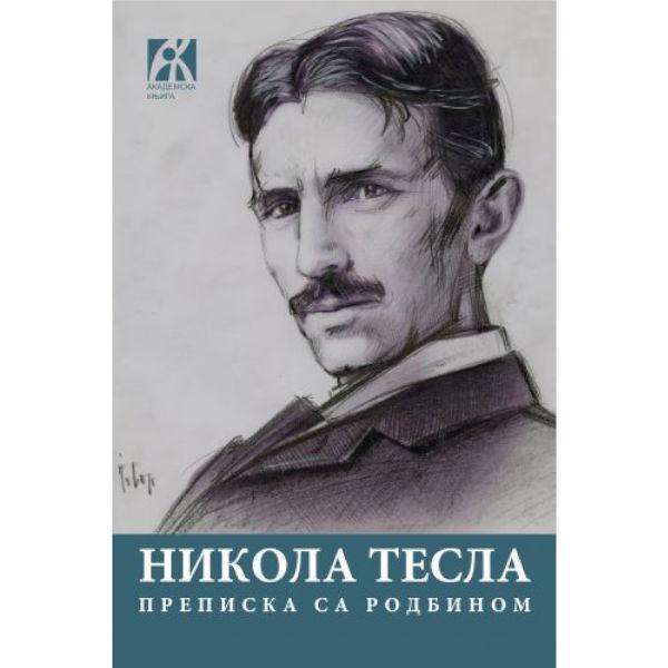PREPISKA SA RODBINOM - Nikola Tesla-1
