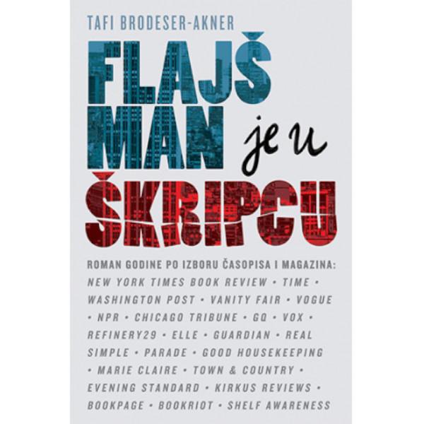 Flajšman Je U škripcu - Tafi BrodeserAkner-1
