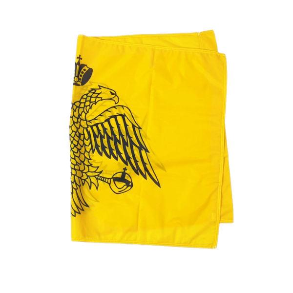 Zastava Svete Gore - Vizantijska - Poliester - 120x80cm-2