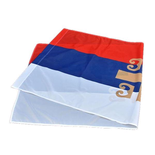 Zastava 4S - Crkvena - 200x130cm-2
