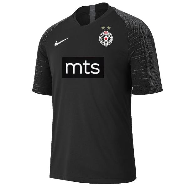 FK PARTIZAN NIKE DRES CRNI - Nemanja Jović 77-1