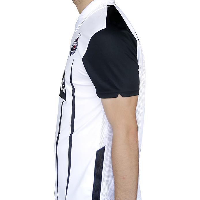 Novi original crno beli dres FK Partizan Beograd za sezonu 2021 2022, Nike-2